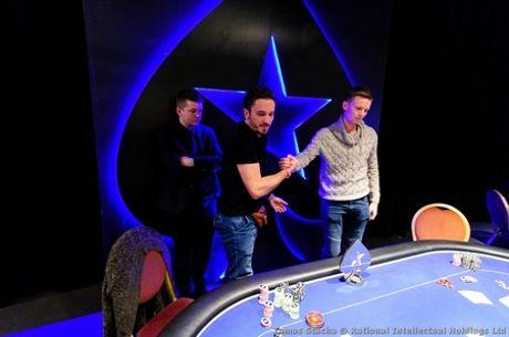Sidabrą Prahoje iškovojęs Vladas Tamašauskas praturtėjo 188,000 eurų