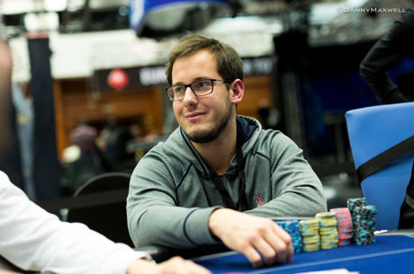 Morandini Leads as PokerStars EPT Prague Sets New Attendance Record in Final Go