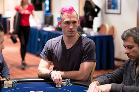 Global Poker Index: Justin Bonomo Aproxima-se do Lider Fedor Holz