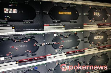 bprpm, rmsgold e LOLstarspt no Pódio de 4ª na PokerStars.pt