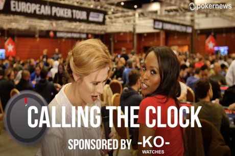 Calling the Clock with Drea Renee Sponsored by KO Watches