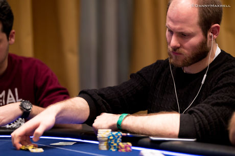 Sam Greenwood Wins Second EPT13 Prague €25,500 Single-Day High Roller