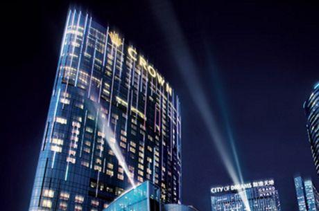 Inside Gaming: Crown Resorts Sell Macau Stake; No Bump for Atlantic City Post-Trump Taj