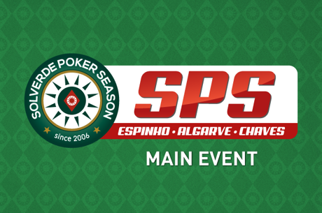 Arranca Hoje o Main Event Solverde Poker Season 2016