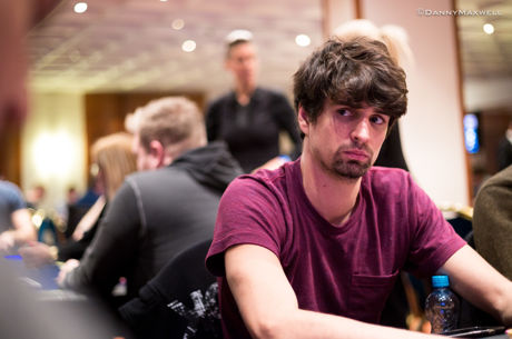 Sergi Reixach gana el tercer €25.550 Single-Day High Roller por €217.550