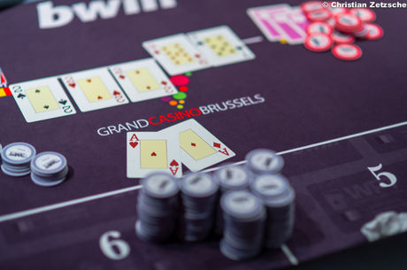 The Weekly PokerNews Quiz: Everything's Coming Up Aces