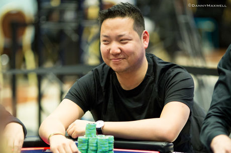 Jasper Meijer van Putten Leads PokerStars EPT Prague Main Event With 18 Left
