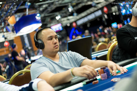 November Niner Jerry Wong Leads Record-Shattering EPT Prague €10,300 High Roller
