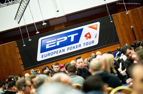 European Poker Tour : Les joueurs se sont partagés plus d'un milliard d'euros en 13 saisons