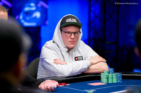 European Poker Tour Prag Main Event Tag 5: Gierse am Finaltisch
