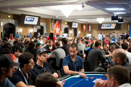 Mais 4 ITM's Lusos nos Side Events do EPT de Praga