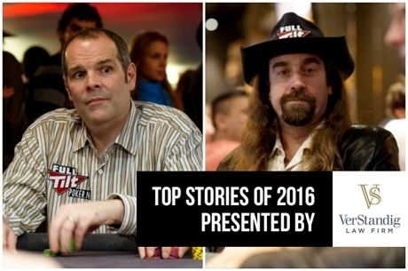 Top 10 Stories of 2016, #7: Chris Ferguson and Howard Lederer Return