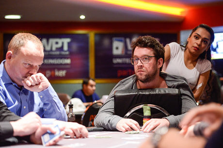 UK & Ireland Sunday Briefing: Rick Trigg Final Tables the Title Fight