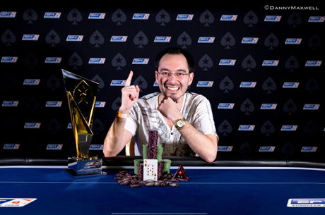 William Kassouf y Patrick Serda se reparten lo gordo en el €10.300 High Roller del EPT Praga