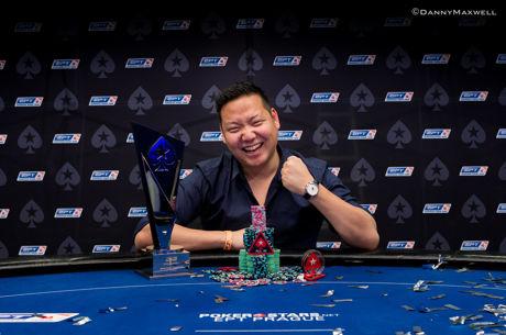 Jasper Meijer van Putten gewinnt das European Poker Tour Prag Main Event