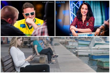 888poker Ambassadors Weigh in On BLAST Strategies