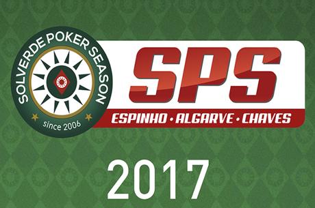 Calendário Solverde Poker Season 2017