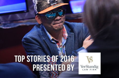 The Weekly Turbo Special Edition: The Top 10 Stories of 2016