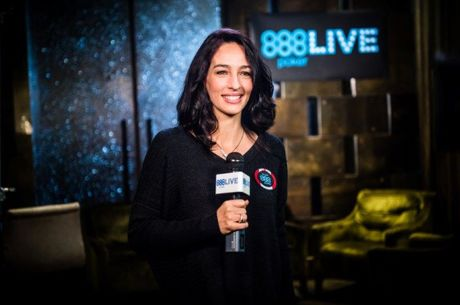 888poker's Kara Scott Gets Excited for 888live Poker Festival at King's Casino Rozvadov