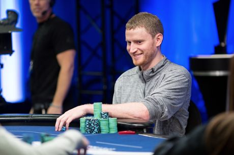 Global Poker Index: David Peters Takes Over Player of the Year Lead