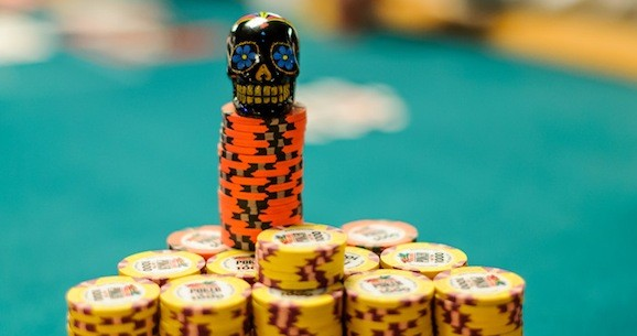 All Mucked Up: 2012 World Series of Poker Day 22 Live Blog