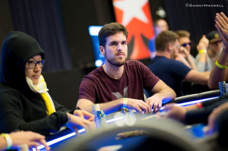 Global Poker Index: Alex Difelice Approaches Lifetime-Best Ranking