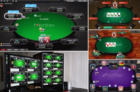 I Migliori Tornei di Poker Online del 2017