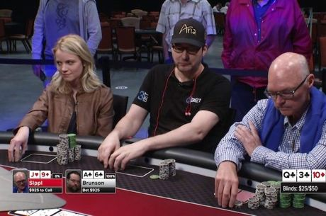 Poker Night In America - Face Up With Phil Hellmuth: Parte 2