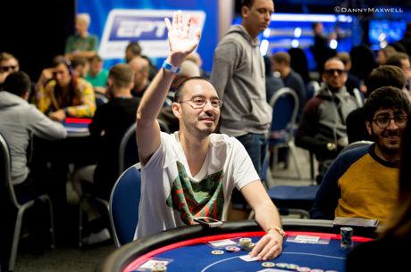 Top 10 Histórias 2016, #5: William Kassouf Domina o Mundo do Poker