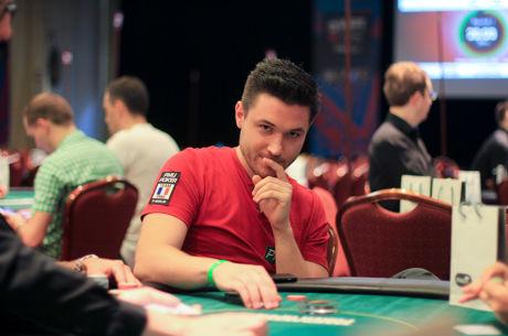 PMU Poker : Pierre Merlin pas conservé