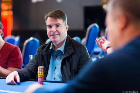 Cary Katz Vence ARIA $100,000 Super High Roller X ($733,000)