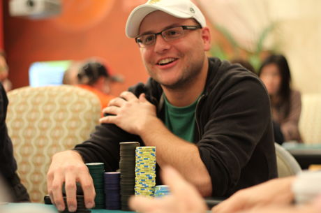 New Jersey Online Poker Briefing: Buzgon, Berkowitz, Madara, Zhuta and Rubinstein Win Big