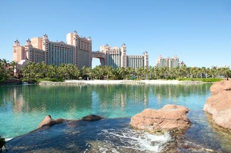 PokerStars Bahamų čempionato startas - jau šį penktadienį