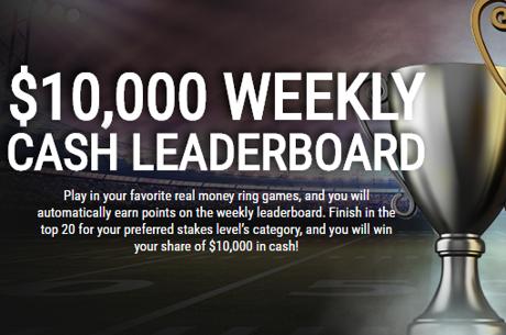Играй всяка седмица в кеш състезанието на Tigergaming и...