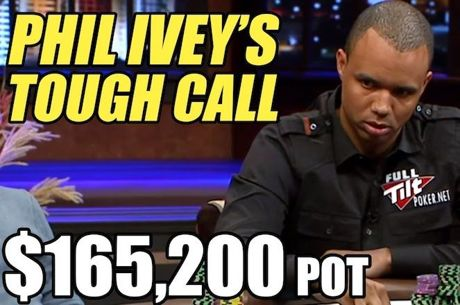 Doug Polk Comenta Phil Ivey vs. David Peat no Poker After Dark