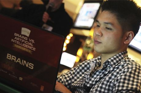 Man vs. Machine: Poker Pros To Put AI to the Test Jan. 11