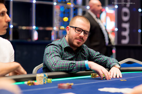Poker Pro Dan Smith Raises $1.7 Million for Charity
