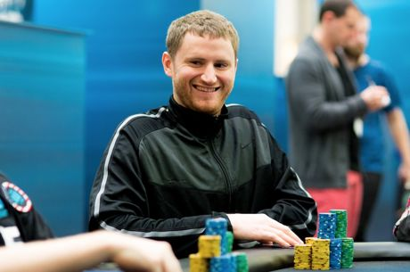 Global Poker Index: David Peters Earns 2016 GPI Player of the Year