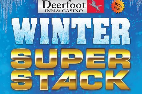 Winter Super Stack Returns to Calgary with Largest Guarantee Ever