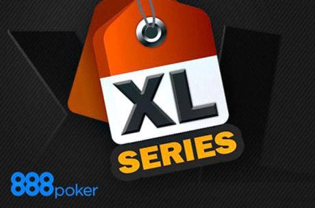 """Naujųjų metų pradžią """"888poker"""" paminės 5 milijonų dolerių vertės """"Super XL""""..."""