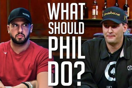 "Hellmuth vs Mizrachi: ""Nem Deviam Ter Jogado"" diz Polk"