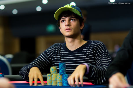 Bailey, Camosci, Korik, Soucek en Truntsev winnen in december veel geld op 888poker