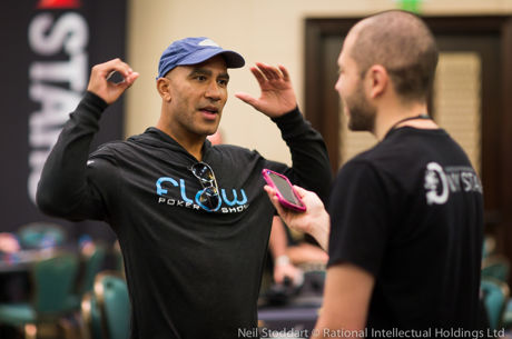 Bill Perkins Gives to the People, Stirs Up Prop Action at PokerStars Championship Bahamas