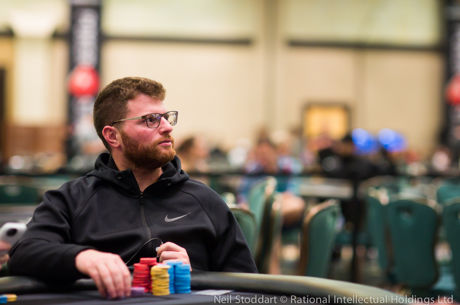PokerStars Championship Bahamas: Nick Petrangelo Looking for First $100K Win After Bagging Day...