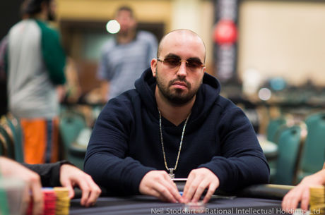 Which Players Have Cashed Biggest in PokerStars 100Ks?
