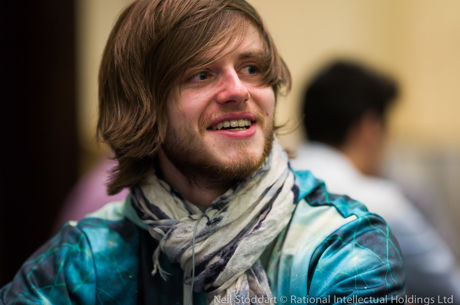 Hart Falls, Carrel Leads PokerStars Championship Bahamas Super High Roller Final Seven