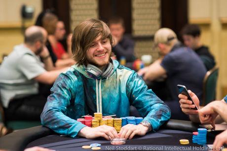 """100,000 dolerių įpirkos PCB """"High Roller"""" finale susikaus pokerio žvaigždynas"""
