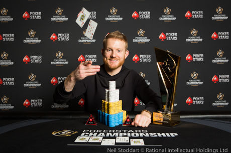 Jason Koon Wins PokerStars Championship Bahamas $100,000 Super High Roller for $1,650,300