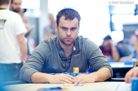 Online Poker Sonntag: Balazs 'birs320' Botond holt die Sunday Million