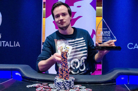 IPO23: Allo Svizzero Mathias Jordi i €200.000 Del Primo Premio